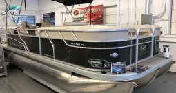 2019 Princecraft Vectra 21 Triple Pontoon